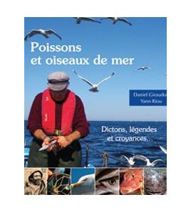 Poissons et oiseaux de mer
