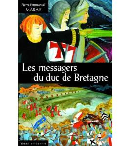 Les Messagers du Duc de Bretagne
