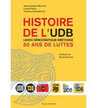 HISTOIRE DE L'UDB