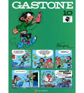 Gastone Lagaffe 10