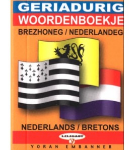 Mini-dico bilingue breton/néerlandais néerlandais/breton