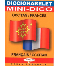 Mini-dico bilingue  occitan/français français/occitan