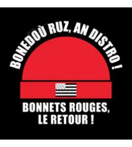 Bonedou Ruz /Bonnets Rouges