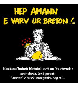 Sans Beurre un Breton Meurt