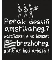 Pourquoi Apprendre l'Américain...?