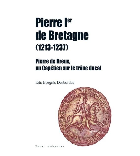 Pierre Ier de Bretagne (1213-1237)