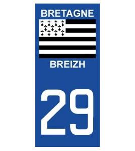 Kroaz Du Bras