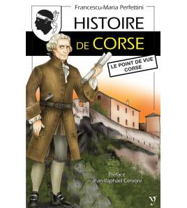 Histoire de Corse-Le point de vue corse