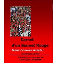 Carnet d'un Bonnet Rouge