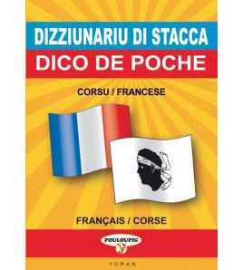 Dico de poche bilingue cornique/anglais