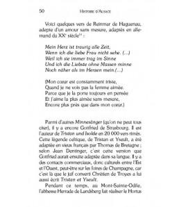Histoire d'Alsace