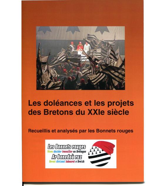 Les doléances et les projets des Bretons du XXIe siècle