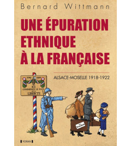 Une épuration ethnique à la française