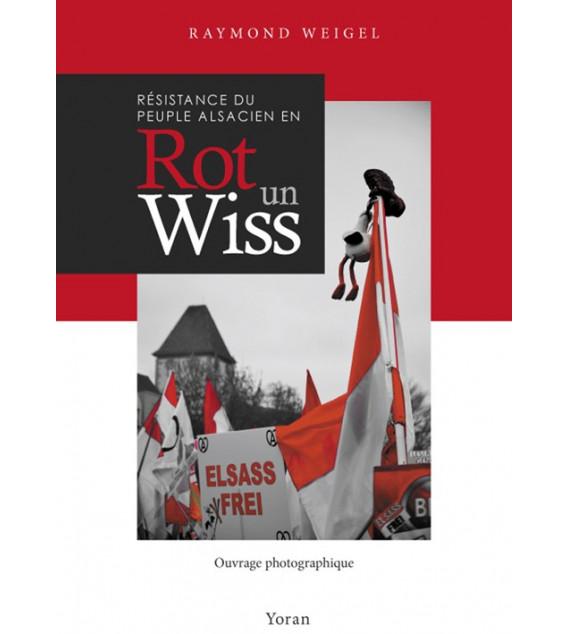 Résistance du peuple alsacien en rot un wis