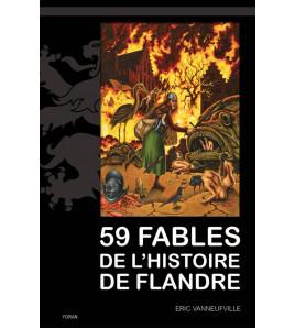 59 Fables de l'Histoire de Flandre