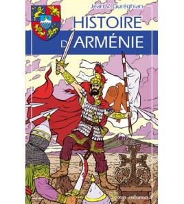 Histoire d'Arménie