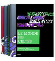 Coffret Le Monde des Celtes