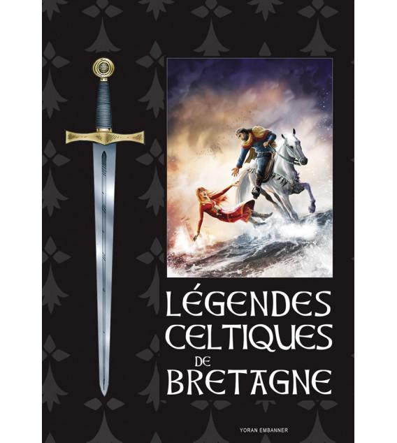 Hermine + devise de la Bretagne