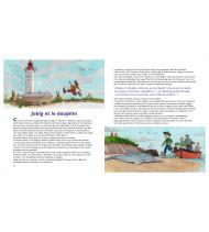 Les aventures de Jobig