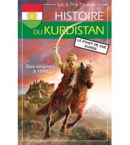 Histoire du Kurdistan Le point de vue kurde (T1)