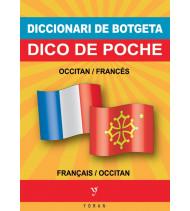 Dico de poche bilingue  occitan/français – français/occitan