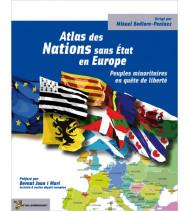 Atlas des Nations sans État d'Europe