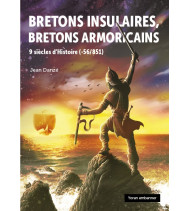 Bretons insulaires, Bretons armoricains