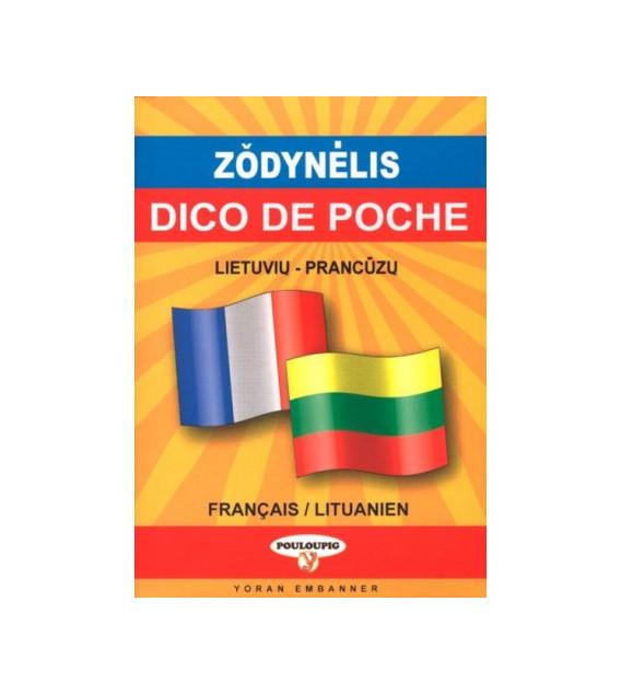 Dico de poche lituanien- français et français-lituanien