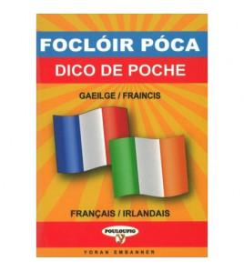 Dico de poche irlandais-français et français-irlandais