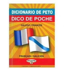Dico de poche galicien-français et français-galicien