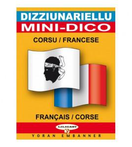 Mini dictionnaire corse-français et français-corse