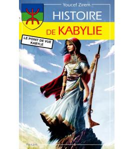 Histoire de Kabylie
