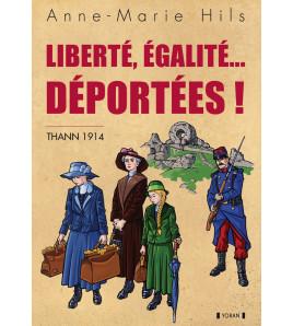 Liberté, Égalité ......