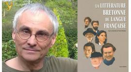 La Littérature bretonne de langue française, de Pascal Rannou