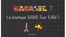 Macarel Occitanie, interview exclusive de Danis Cantournet, l'un des fondateurs