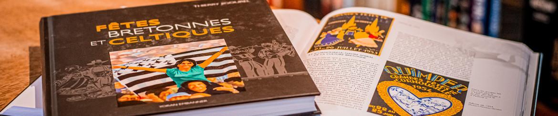 Livres sur le Patrimoine de Bretagne - Beaux Livres - Boutique