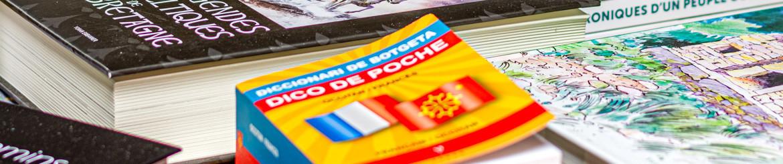 Dictionnaires de Langues Minorisées - Mini-Dico et Dico de poches