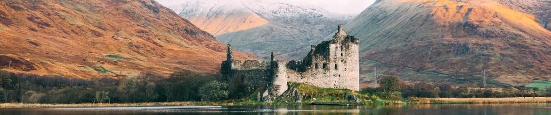 Livres sur l'Écosse, Le Pays de Galles, l'Irlande - Pays Celtiques