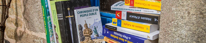 Livres sur la Politique des états sans Nations et Peuples Minorisés - Boutique